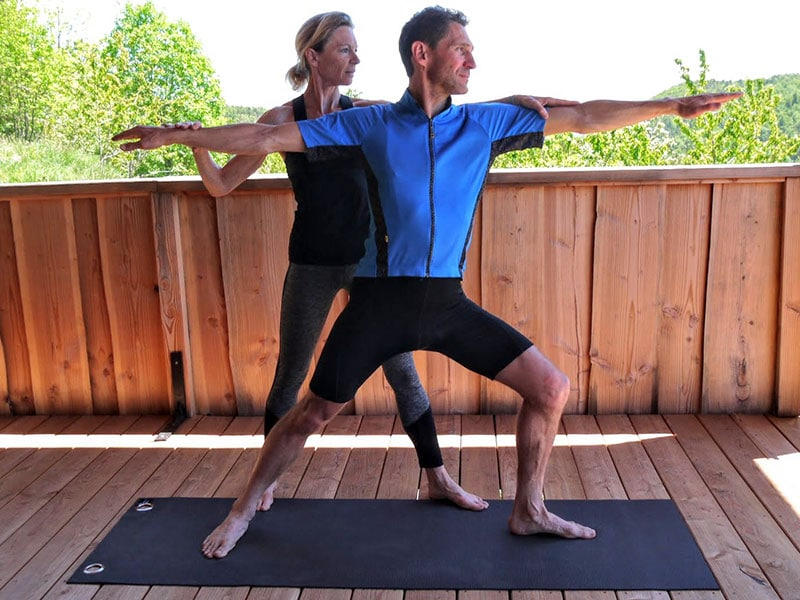 Estelle-Yoga