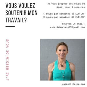 Yoga solidaire