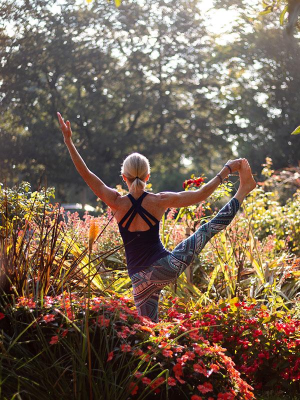 Estelle Yoga